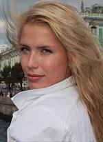 Оксана Ряска намерена попасть в группу ВИА Гра