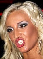 Ольга Бузова шокирует своей внешностью