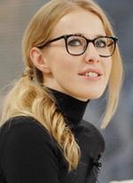 Ксения Собчак будет новой ведущей Дома-2