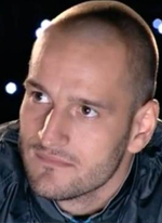 Алексей Самсонов просит его полюбить