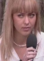 Мария Адоевцева беременная