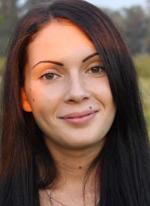 Новенькая Екатерина Иваницкая