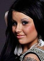 Новая девушка Самсонова вне проекта