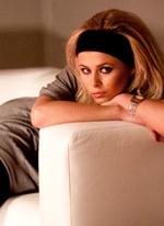 Экс-участница «Дома-2» снялась обнаженной в реалити-шоу Фриске