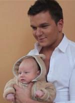 Антон Гусев сделает тату с именем своего сына