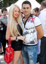 Сергей и Дарья Пынзарь уходят с Дом-2