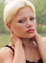 Кристина Белова