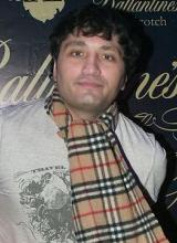 Рустам Калганов (Солнцев)