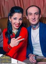 День рождения Юлии Салибековой