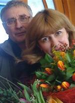 Ирина Александровна считает своего мужа импотентом