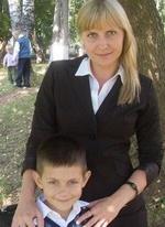 Сестра Феофилактовой стала участником проекта