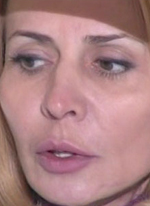 Ирана Александровна уехала с проекта