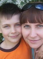 Сестра Феофилактовой хочет забрать своего ребенка на телепроект