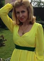 Ирина Александровна продолжает поражать шикарной фигурой