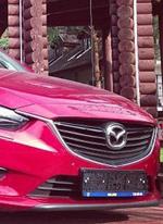 Победителю конкурса Человек года 2013 достанется новенький автомобиль