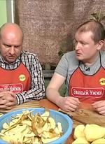 Николай Должанский в программе Званный ужин