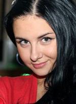 Валерия Кашубина родила дочку