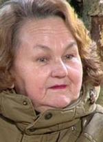 Гобозова-старшая намерена испортить свадебное платье Алиане Устиненко