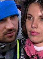 Василий Тодерика и Антонина Клименко пошли против Никиты Кузнецова