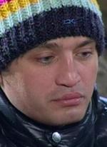 Рустам Калганов поцеловал Сергея Пынзаря