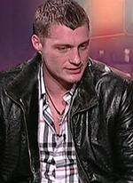 Алексадр Задойнов сделал предложение Элине Карякиной