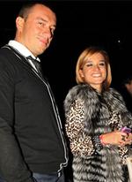 Названа дата свадьбы Ксении Бородиной и Михаила Терехина