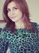 Ирина Александровна Агибалова без макияжа