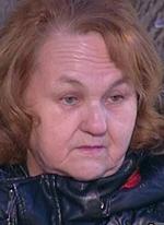 Ольга Васильевна нашла способ попасть на выписку Алианы Устиненко
