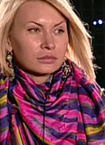 Элина Карякина заявила что беременна от Александра Задойнова