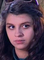 Алиана Устиненко ответила на провокацию Ольги Васильевны
