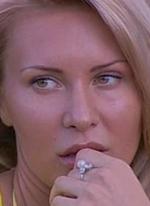 Элина Карякина впервые появилась на публике после пребывания в больнице