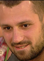 Никита Кузнецов сделал сразу две татуировки