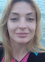 Сестра Валерия Блюменкранца не пощадила Диану Игнатюк