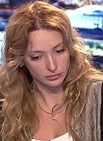 Сестра Валерия Блюменкранца ударила Диану Игнатюк