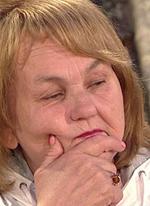 Ольга Васильевна договорилась с ведущими