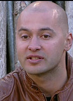 Анна Кручинина бросилась на Андрея Черкасова
