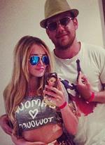 Валерий Блюменкранц и Диана Игнатюк покинули дом 2
