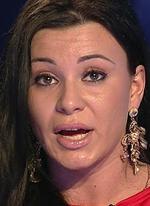 Анна Якунина устроила дикую драку с Кариной Климёновой
