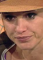 Бородина заплакала увидев где Алиана Устиненко спряталась с ребёнком