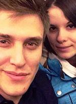 Екатерина Токарева показала беременный живот