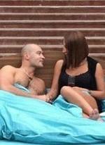 В постели Андрея Черкасова побывала Виктория Берникова