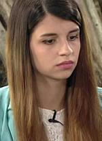 Алиану Устиненко не пустили к сожительнице Гобозова
