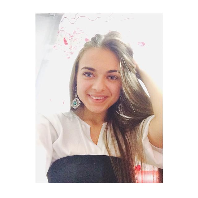 Девушка Андрея Черкасова пришла на проект