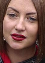 Виктории Берниковой вновь улыбнулась удача