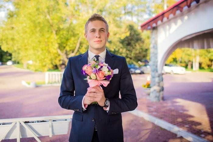 Кирилл Щербинин пришёл к Виктории Берниковой