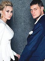 Александр Задойнов и Элина Карякина вернулись в дом 2