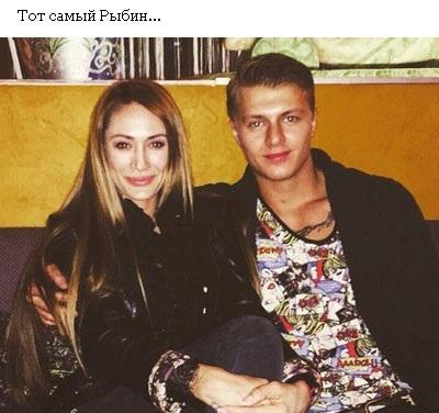 Алёна Ашмарина показала своего нового избранника