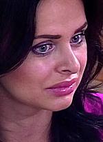 Виктория Романец намекнула на беременность
