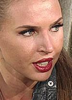 Новый образ Эллы Сухановой сделал её похожей на Ксению Бородину