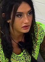Марина Мексика ещё сильнее накачала губы и сейчас они отвратительны